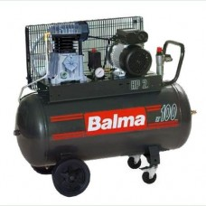 Compresor cu piston Balma NS12S-100-CM3