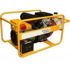 Generator de curent monofazat Tresz NT-13000M