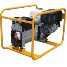 Generator de curent monofazat cu sudura Tresz NTW-200M