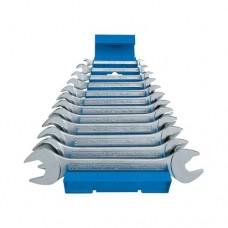 Set de chei fixe in suport metalic UNIOR 6 - 32 110/1MS
