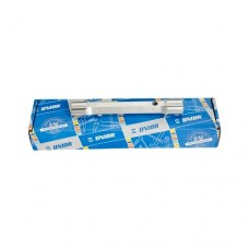 UNIOR Trusa de chei tubulare 6 - 22 9 piese forjate in cutie de carton - 216/1CB