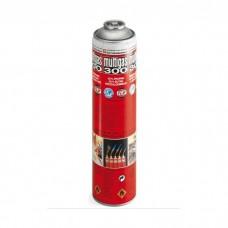 ROTHENBERGER Butelie gaz MULTIGAS 300 / 600 ml