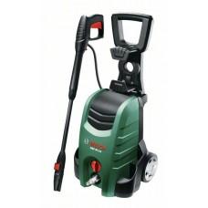 Bosch AQT 37-13+ patio cleaner - mașină de curățat cu înaltă presiune