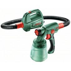 Bosch PFS 2000 - sistem de pulverizare fină