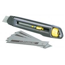Cutit Interlock cu lama lunga 18mm