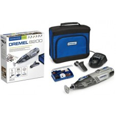 Dremel 8200-1/35, 10.8 V MAX