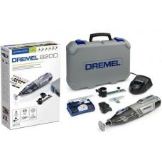 Dremel 8200-2/45, 10.8 V MAX