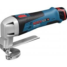 Foarfeca pentru tabla Bosch GSC 10,8 V-LI Foarfece pentru tabla L-Boxx