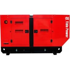 Generator diesel Tide Power TC150C-F cu automatizare