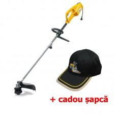 COSITOARE ELECTRICA 1000 W, STIGA ESB 1000 J + CADOU SAPCA