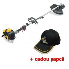 COSITOARE PE BENZINA STIGA SB 26 J, 0,95 CP + CADOU SAPCA