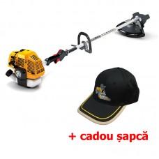 COSITOARE PE BENZINA STIGA SB 43 S, 1,9 CP + CADOU SAPCA