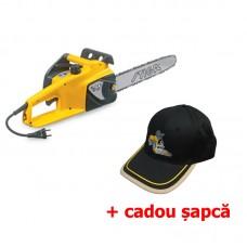 FIERASTRAU ELECTRIC, CU LANT, STIGA SE 192, 1900 W + CADOU SAPCA