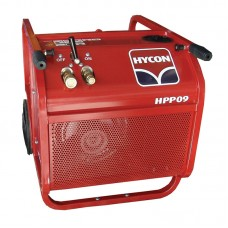 GRUP HIDRAULIC HYCON HPP 09, MOTOR HONDA 9 CP
