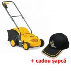 SCARIFICATOR ELECTRIC STIGA VE 32, 1500 W, LATIME DE LUCRU 32 CM + CADOU SAPCA