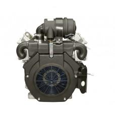Motor Kipor KD 2V86FGT, diesel, 836 cmc, 2 cilindri in V