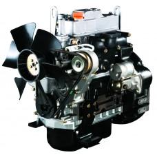 Motor Kipor KD388, diesel, 1642 cmc, 3 cilindri in linie