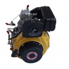 Motor Kipor KM 178FGX, diesel, 296 cmc, 1 cilindru