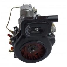 Motor Kipor KM 186FAGET, diesel, 418 cmc, 1 cilindru