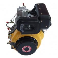 Motor Kipor KM 186FAGX, diesel, 418 cmc, 1 cilindru