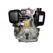Motor Kipor KM 186FE, diesel, 406 cmc, 1 cilindru