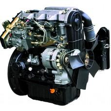 Motor Kipor KM 376AG, diesel, 1048 cmc, 3 cilindri in linie