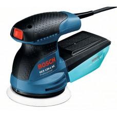 Slefuitor cu excentric Bosch GEX 125-1 AE Professional