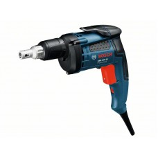 Surubelnita cu limitator de reglare a adâncimii Bosch GSR 6-60 TE Professional
